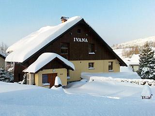 Apartmán Ivana– zima